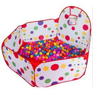 Piscine a balles gonflable achat vente jeux et jouets for Piscine a balles