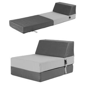 chauffeuse une place achat vente chauffeuse une place. Black Bedroom Furniture Sets. Home Design Ideas