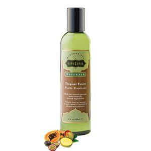 huile de massage naturelle fruits tropicaux achat vente huile de massage naturelle cdiscount. Black Bedroom Furniture Sets. Home Design Ideas