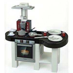 DINETTE - CUISINE Cuisinière - Cuisine Bosch : Modèle Cool