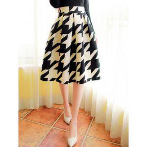 jupes mi longue femme achat vente jupes mi longue femme pas cher cdiscount. Black Bedroom Furniture Sets. Home Design Ideas