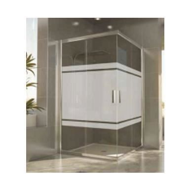 cabine de douche 70 x 90 maison design. Black Bedroom Furniture Sets. Home Design Ideas