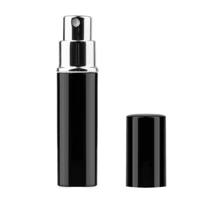trixes flacon vaporisateur de parfum de 5 ml pour le voyage apr s rasage atomiseur spray. Black Bedroom Furniture Sets. Home Design Ideas