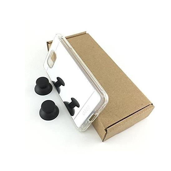 G850 case jltmode 1 pack miroir effet soft slim housse for Film protecteur effet miroir