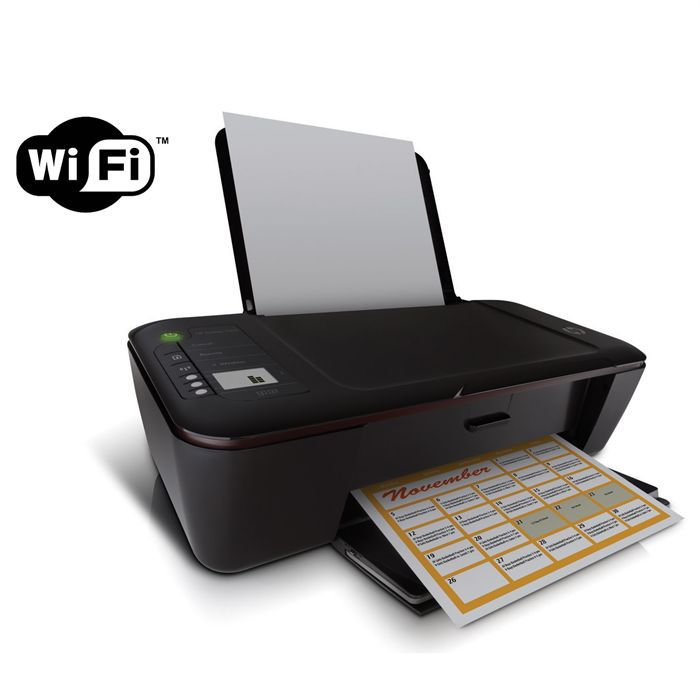 hp deskjet 3000 wifi achat vente imprimante hp deskjet 3000 wifi cdiscount. Black Bedroom Furniture Sets. Home Design Ideas
