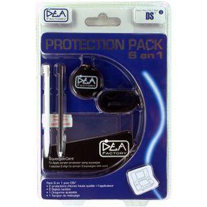 PACK ACCESSOIRE PROTECTION PACK 6 EN 1 / ACCESSOIRES CONSOLE DSI D