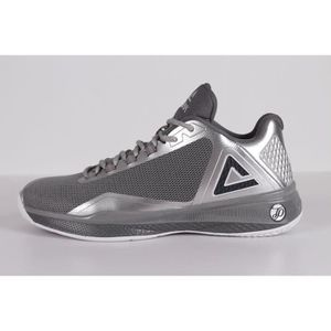 PEAK Chaussures de sport TP4 - Gris