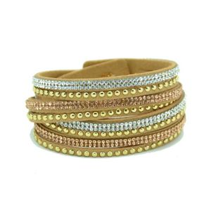 Bracelet strass swarovski achat vente pas cher les - Bracelet slake swarovski pas cher ...