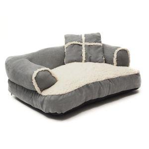 canape chien achat vente canape chien pas cher les soldes sur cdiscount cdiscount. Black Bedroom Furniture Sets. Home Design Ideas