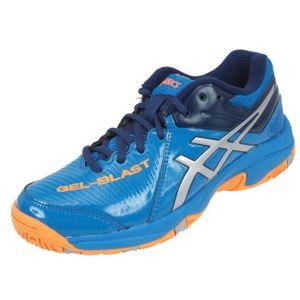 CHAUSSURES DE HANDBALL Chaussures handball Blast 6 gel gs bleu hand