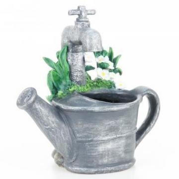 Fontaine eau arrosoir achat vente fontaine for Fontaine a eau interieur