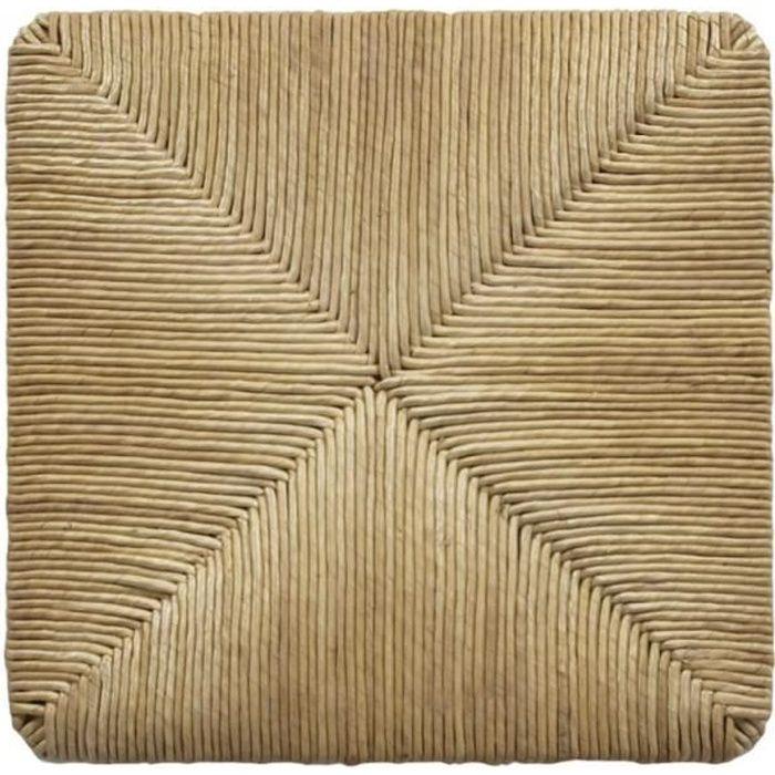 assise de chaise de rechange en paille de seigle 901 wa achat vente pi ce d tach e assise. Black Bedroom Furniture Sets. Home Design Ideas