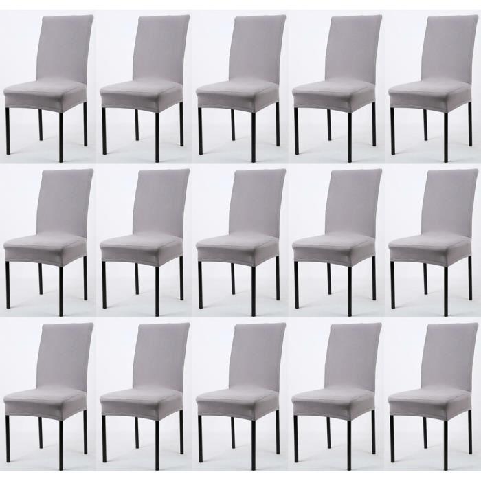 Cuverture de chaise housse de haute qualit de spandex for Housse de chaise haute