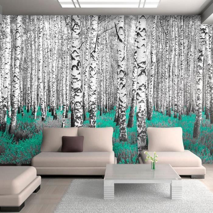 papier peint pas cher 4 murs meilleures images d 39 inspiration pour votre design de maison. Black Bedroom Furniture Sets. Home Design Ideas