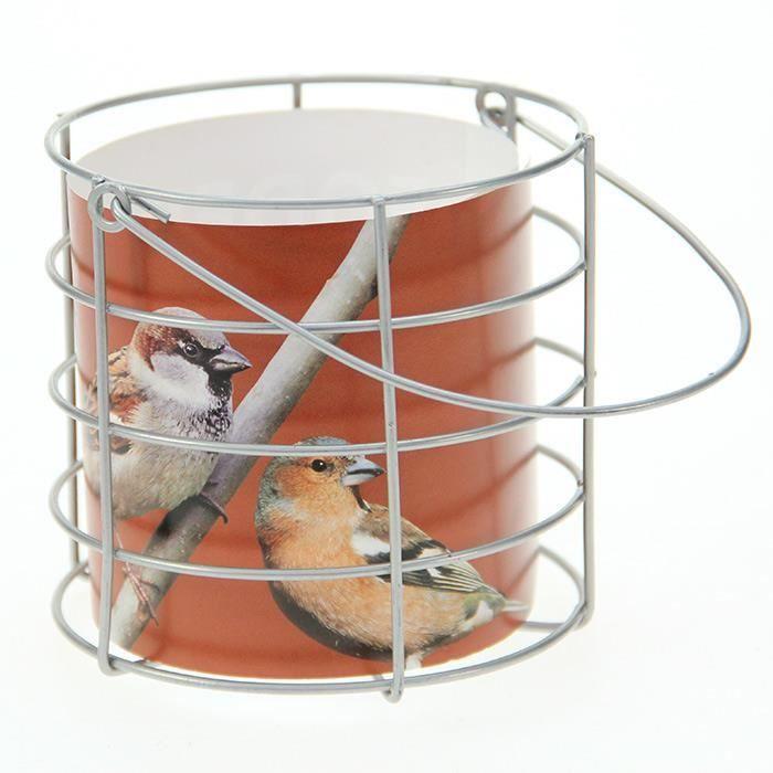 Distributeur de boules de graisse pour les oise achat - Boules de graisse pour oiseaux ...