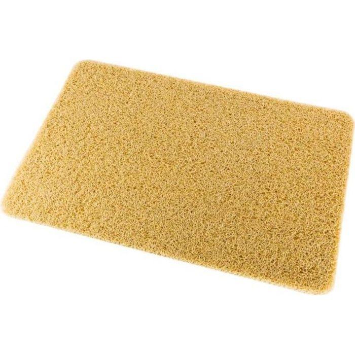 Tapis de salle de bain hydro wonder achat vente tapis for Tapis de salle de bain zen