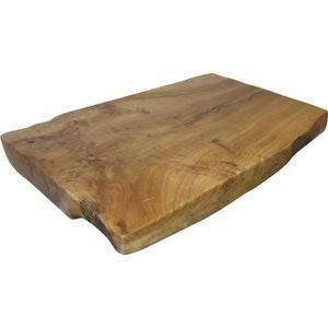 planche d couper en bois massif achat vente planche. Black Bedroom Furniture Sets. Home Design Ideas