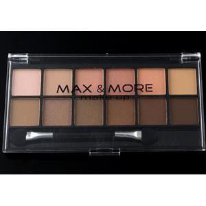 Fard a paupiere marron achat vente fard a paupiere - Palette de pinceaux maquillage pas cher ...