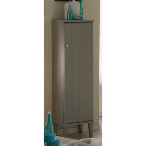 colonnes de salle de bain 40 cm achat vente colonnes de salle de bain 40 cm pas cher cdiscount. Black Bedroom Furniture Sets. Home Design Ideas