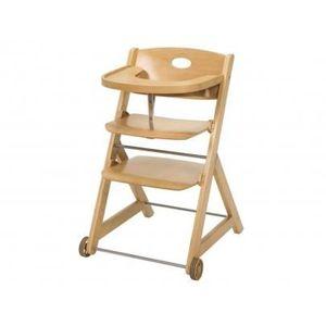 chaise haute a roulettes bebe achat vente chaise haute a roulettes bebe pas cher soldes. Black Bedroom Furniture Sets. Home Design Ideas