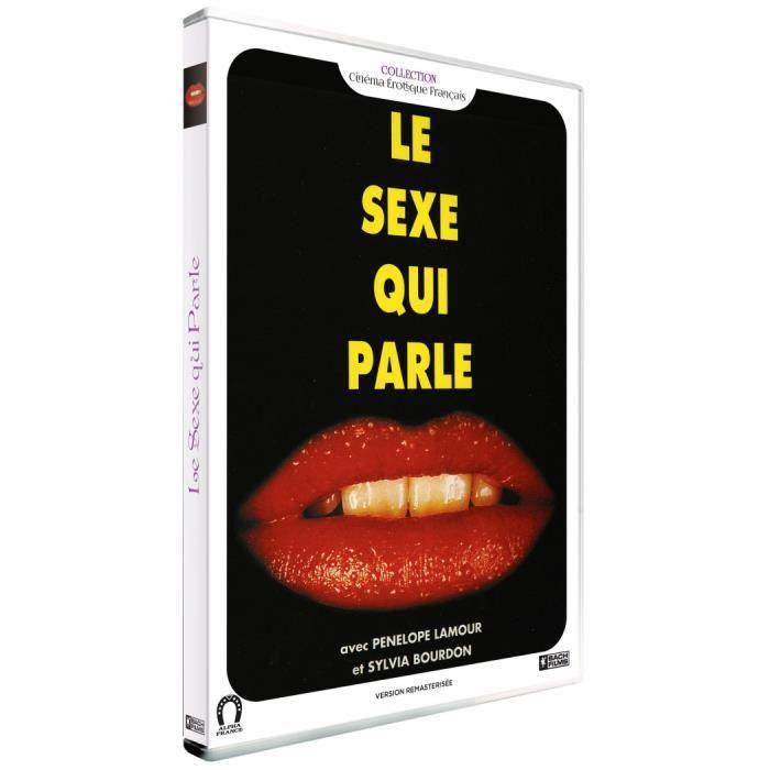 Dvd sexe pas cher