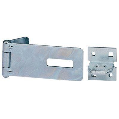 Porte cadenas a recouvrement acier cemente achat vente for Porte 0 recouvrement