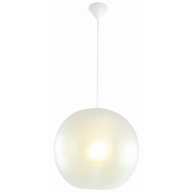 Suspension lampe bulle inflato ball achat vente - Lampe a bulle ...
