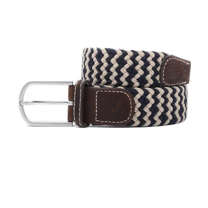 billy belt ceinture bleu achat vente ceinture et boucle soldes d t cdiscount. Black Bedroom Furniture Sets. Home Design Ideas