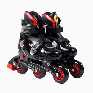 roller 4 roues enfant achat vente pas cher cdiscount. Black Bedroom Furniture Sets. Home Design Ideas