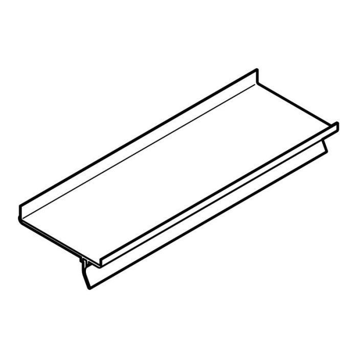 Joint de sol pvc goulotte pw logix 45 achat vente goulotte cache fil cdiscount - Goulotte de sol ...
