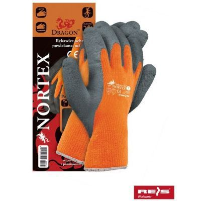 gants de travail bricolage hiver nortex 11 achat vente gant de chantier cdiscount. Black Bedroom Furniture Sets. Home Design Ideas