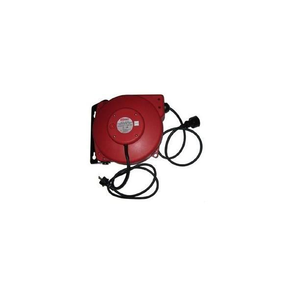 Kstools enrouleur lectrique 220v automatique achat - Enrouleur electrique vide ...