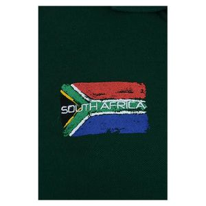 POLO HOMME RUGBY SOUTH AFRICA RWC 2015 -