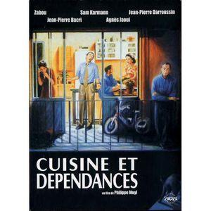 dvd cuisine et d 233 pendances en dvd pas cher muyl philippe cdiscount