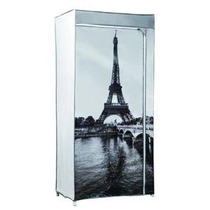 COMPACTOR Penderie souple Paris 160x75x50 cm