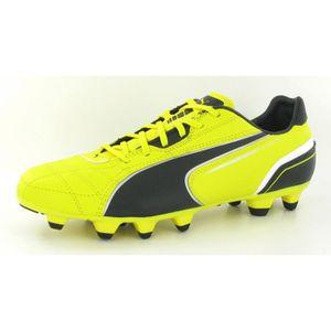 CHAUSSURES DE FOOTBALL Chaussures Puma Momentta FG