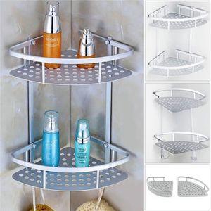 etagere salle de bain inox achat vente etagere salle. Black Bedroom Furniture Sets. Home Design Ideas