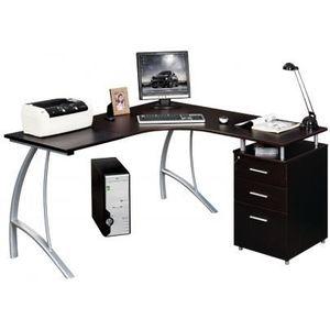 Meubles bureau achat vente meubles bureau pas cher for Bureau multimedia