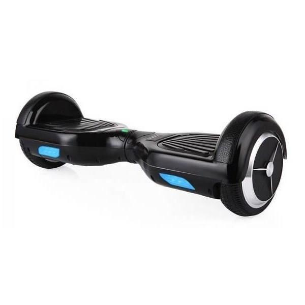 gyropode electrique noir achat vente accessoires gyropode hoverboard gyropode electrique. Black Bedroom Furniture Sets. Home Design Ideas