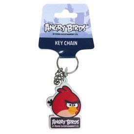 Porte cle angry birds oiseau rouge achat vente porte cl s 9333195014943 cdiscount - Angry birds rouge ...