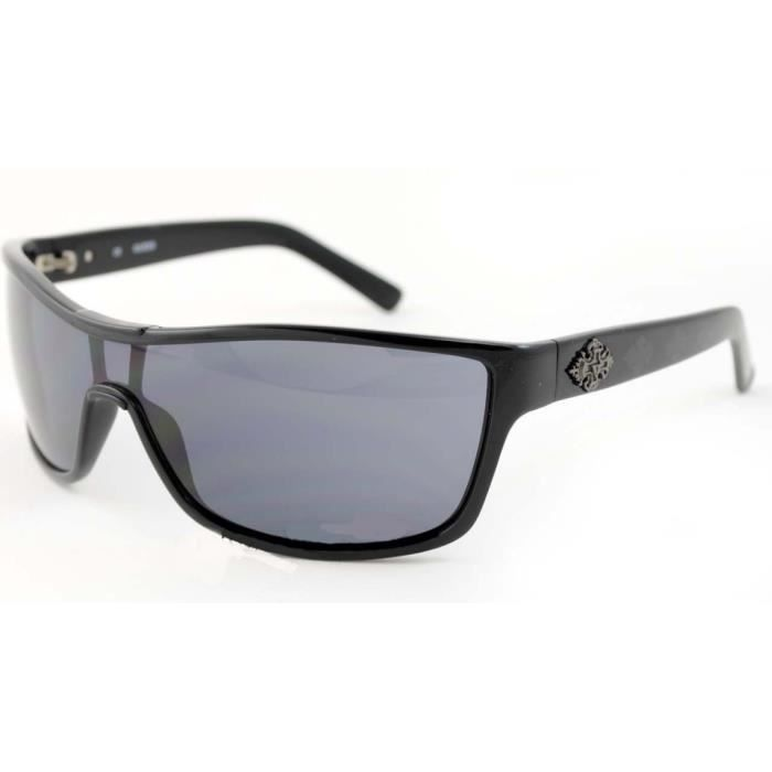 lunettes de soleil guess neuves femme 6567 blk noir achat vente lunettes de soleil cdiscount. Black Bedroom Furniture Sets. Home Design Ideas