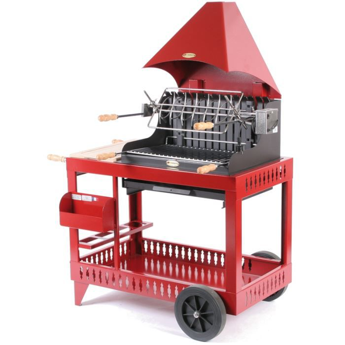 barbecue vertical acheter