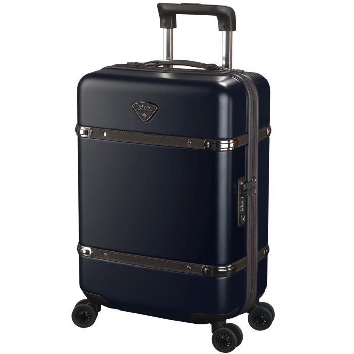 valise rigide cabine jump cassis ref jum8300 noir noir. Black Bedroom Furniture Sets. Home Design Ideas