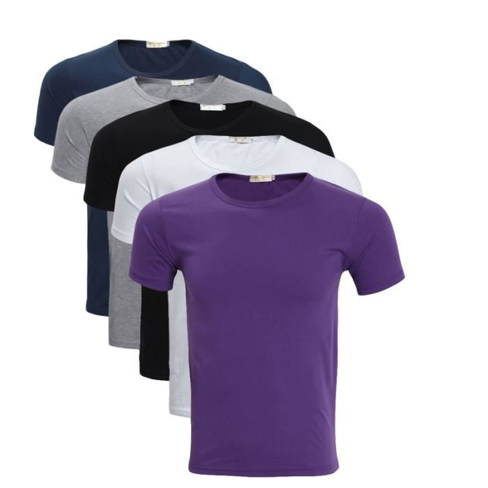 lot tee shirt homme achat vente lot tee shirt homme. Black Bedroom Furniture Sets. Home Design Ideas