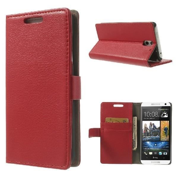 Etui htc desire 610 housse portefeuille suppo achat for Housse illinois