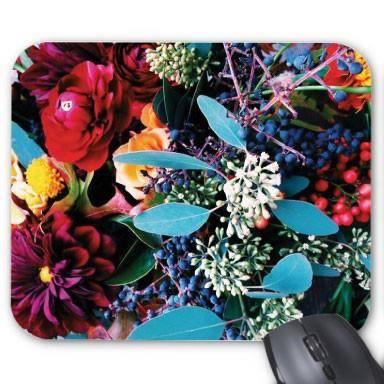 tapis de souris personnalis art fleur ref 2384 prix pas cher cdiscount. Black Bedroom Furniture Sets. Home Design Ideas