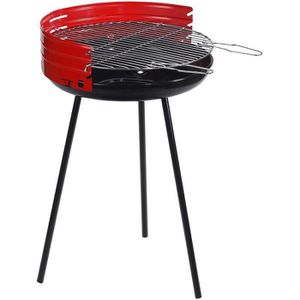 barbecue trepied achat vente barbecue trepied pas cher soldes cdiscount. Black Bedroom Furniture Sets. Home Design Ideas