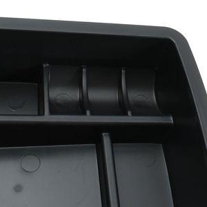 accoudoir centrale voiture achat vente accoudoir centrale voiture pas cher cdiscount. Black Bedroom Furniture Sets. Home Design Ideas