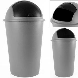 poubelle cuisine 50 litres achat vente poubelle cuisine 50 litres pas cher cdiscount. Black Bedroom Furniture Sets. Home Design Ideas