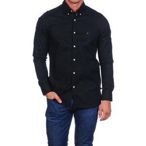 CHEMISE - CHEMISETTE Tommy Hilfiger chemise Slim Fit avec un petit logo